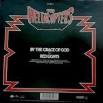 Coleccion Discos de Vinilo-ElCoyote-Capitulo 2-Parte 3-The Hellacopters