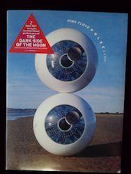 Coleccion Discos de Vinilo-ElCoyote-Pink Floyd-vinilo coleccion-Pulse