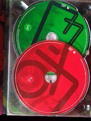Coleccion Discos de Vinilo-ElCoyote-Pink Floid-Vinilo Coleccion