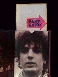 Coleccion Discos de Vinilo-ElCoyote-Pink Floyd-vinilo coleccion-fancine