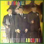 la honorable sociedad-grupos españoles-2-vinilo coleccion