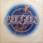 bee gees-pop internacional-2-vinilo coleccion
