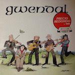 gwendal-country rock-folk-vinilo coleccion