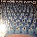 jean michel jarre-equinoxe-rock sinfonico progresivo-3-vinilo coleccion