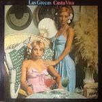 las grecas-grupos españoles-2-vinilo coleccion