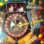 los chichos-amor y ruleta-flamenco-vinilo coleccion