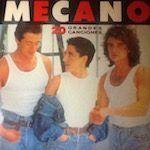 mecano-grupos españoles-2-vinilo coleccion
