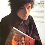 bob dylan-hits-folk-country rock-vinilo coleccion