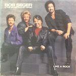 bob seger-like a rock-rock internacional-1-vinilo coleccion