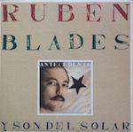 ruben blades-antecedente-solistas cantautores-2-vinilo coleccion