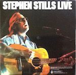 stephen stills-live-folk-country rock-vinilo coleccion