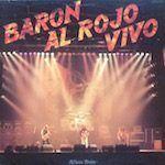 baron rojo-vivo-grupos españoles-1-vinilo coleccion