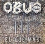 obus-el que mas-grupos españoles-1-vinilo coleccion