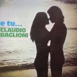 claudio baglioni-e tu-pop internacional-2-vinilo coleccion