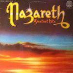 nazareth-greatest hits-rock internacional-2-vinilo coleccion