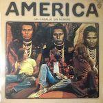 america-country rock-folk-vinilo coleccion