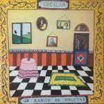 cecilia-un ramito de violetas-solistas españoles pop rock-vinilo coleccion