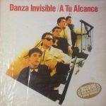 danza invisible-grupos españoles-2-vinilo coleccion