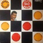 chubby checker-rock internacional-2-vinilo coleccion
