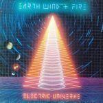 earth wind & fire-electric universe-musica negra-2-vinilo coleccion
