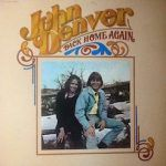 john denver-back home again-country rock-folk-vinilo coleccion