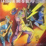 la edad de oro del pop español-grupos españoles-3-vinilo coleccion