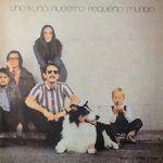 nuestro pequeño mundo-grupos españoles-1-vinilo coleccion