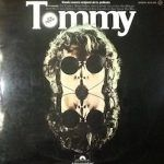 tommy-bandas sonoras-vinilo coleccion