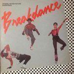 breakdance-bandas sonoras-orquestas-musca de películas-vinilo coleccion