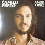 camilo sesto-amor libresolistas españoles pop rock-vinilo coleccion