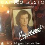 camilo sesto-muy personalsolistas españoles pop rock-vinilo coleccion