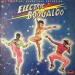 electric boogaloo-bandas sonoras-orquestas-musica de películas-vinilo coleccion