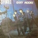 gary moore-g force-rock internacional-6-vinilo coleccion