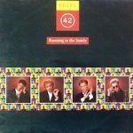 level 42-running in the family-pop internacional-4-vinilo coleccion
