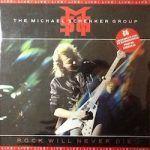 michael shenker-rock internacional-6-vinilo coleccion
