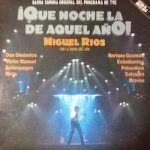 miguel rios-que noche la de aquel añosolistas españoles pop rock-vinilo coleccion
