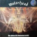 motorhead-hammersmith-rock internacional-5-vinillo coleccion