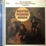nuestro pequeño mundo-nuestro pequeño mundo-grupos españoles-1-vinilo coleccion