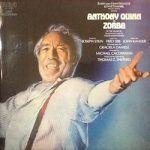 zorba el griego-bandas sonoras-orquestas-vinilo coleccion
