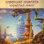 Anderson, Bruford, Wakeman & Howe.-rock sinfonicso-progresivo-1-vinilo coleccion