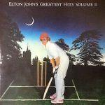 elton john-greatest hits-pop internacional-4-vinilo coleccion