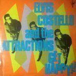 elvis costello-pop internacional-4-vinilo coleccion