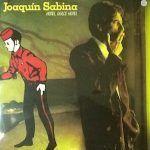 joaquin sabino-hotel-solistas españoles pop rock-vinilo coleccion