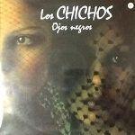 los chichos-ojos negros-flamenco-vinilo coleccion
