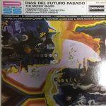 moody blues-dias del futuro pasado-rock sinfónico-progresivo-2-vinilo coleccion