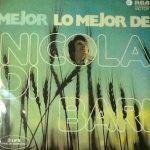 nicola di bari-lo mejor-pop internacional-2-vinilo coleccion