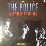 the police-the singles-pop internacional-4-vinilo coleccion