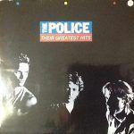 the police-hits-pop internacional-4-vinilo coleccion