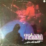 tirana-grupos españoles-2-vinilo coleccion