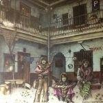 triana-el patio-grupos españoles-2-vinilo coleccion